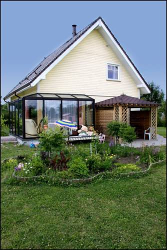 Cottage Eveli - Spilva