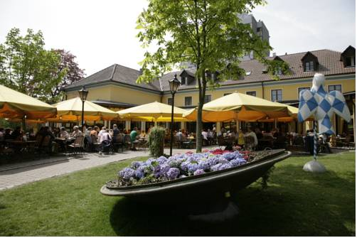 Barfüßer Hotel