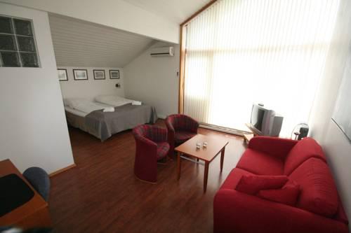 Ørskog Motel