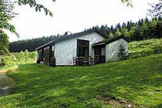 Holiday Home La Clairiere Tenneville
