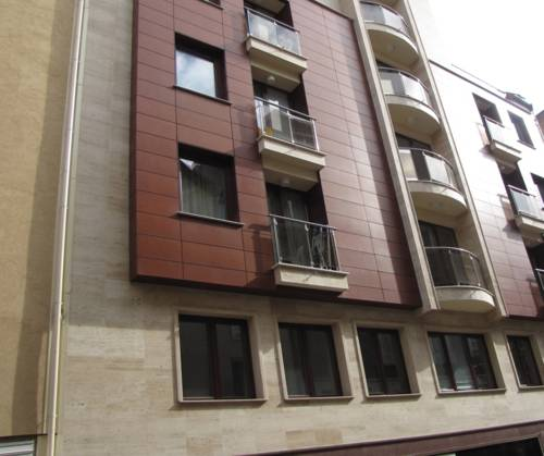 Vitosha Downtown Apartments