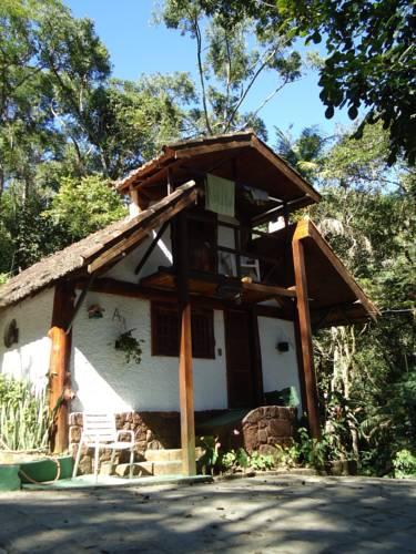 Spa e Hotel Fazenda Gaura Mandir