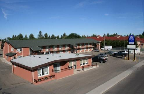 Canadas Best Value Inn - Lethbridge