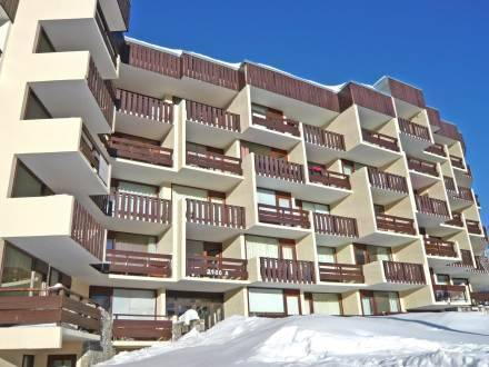 Apartment Tignes IV