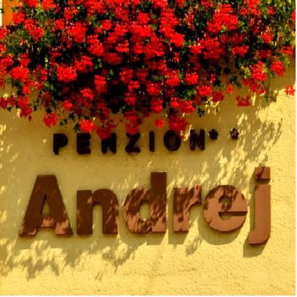 Penzion Andrej