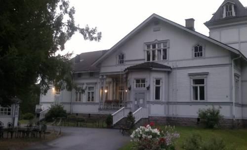 Kartanohotelli Olkkolan Hovi