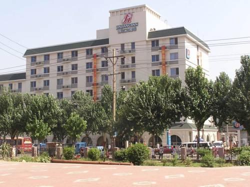 JJ Inns - West Shenyang Beiling