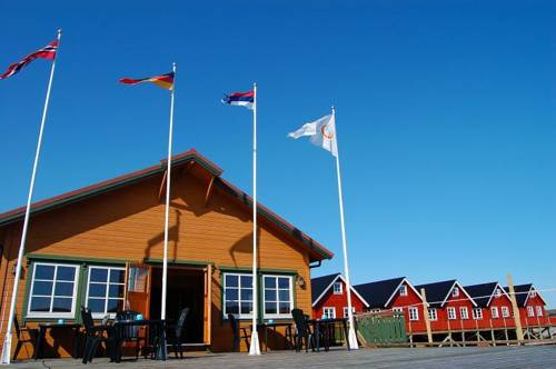 Adventure Camp Mehamn