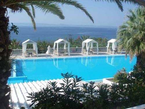 Bianco Olympico Hotel