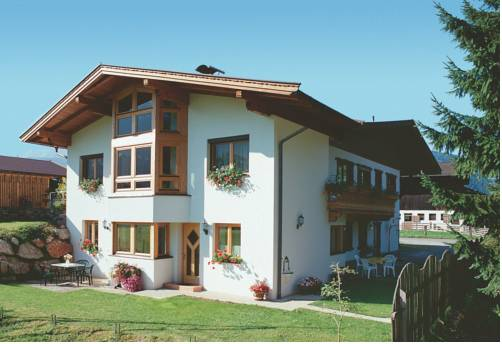 Apartment Landhaus Krall