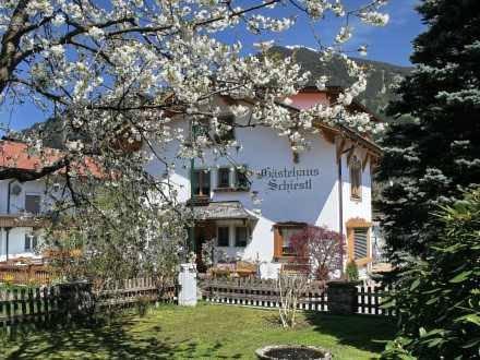 Apartment Haus Schiestl I Ried im Zillertal