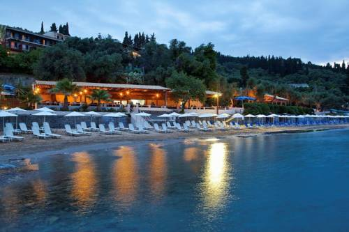 Mareblue Aeolos Beach Resort