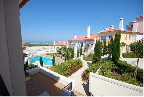 Luxury Townhouse in Praia D'El Rey