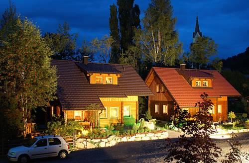 Talbachschenke - Das Dorf in der Stadt