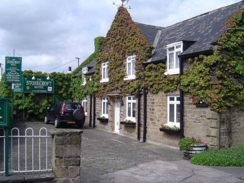 Stonecroft Hotel