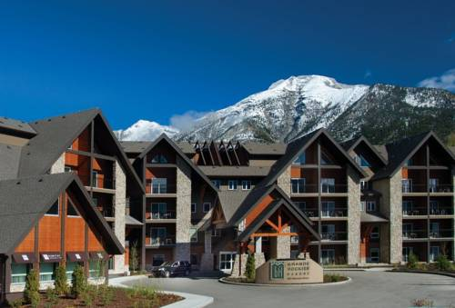 Grande Rockies Resort-Bellstar Hotels & Resorts