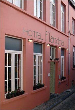 Hotel Flandria-centrum