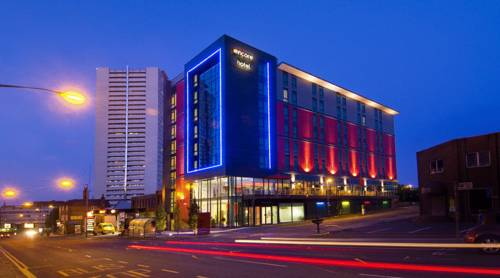 Ramada Encore Birmingham City Centre