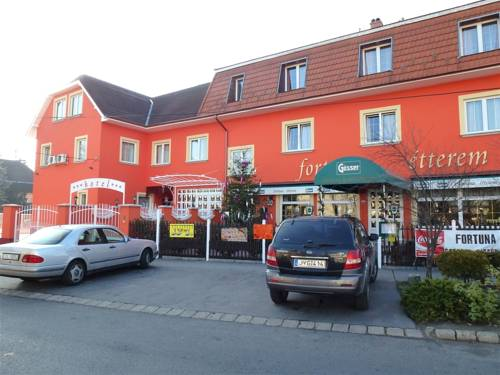 Fortuna Hotel and Restaurant
