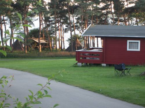 Roskilde Camping & Cottages