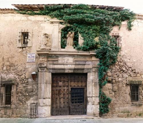 Posada San José