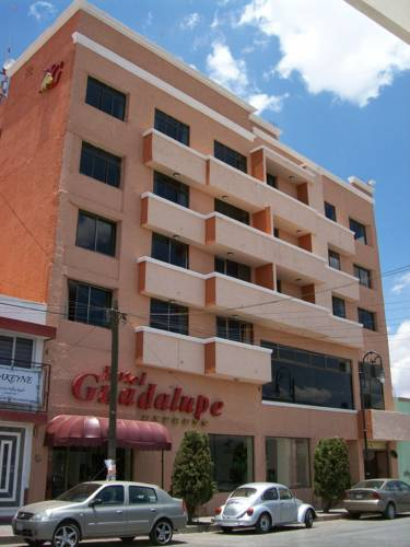 Hotel Guadalupe Express