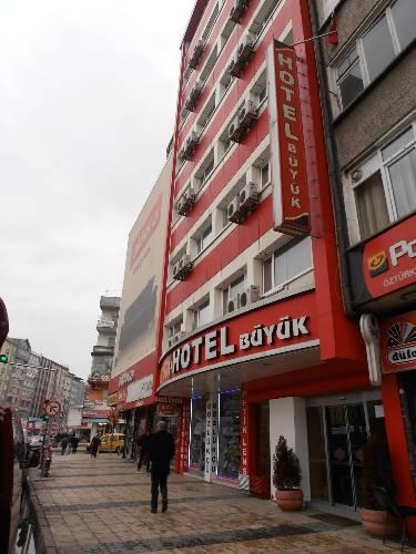 Buyuk Hotel