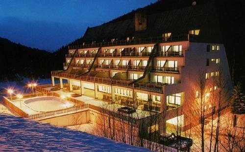 Wellness&Sport Hotel Šumava