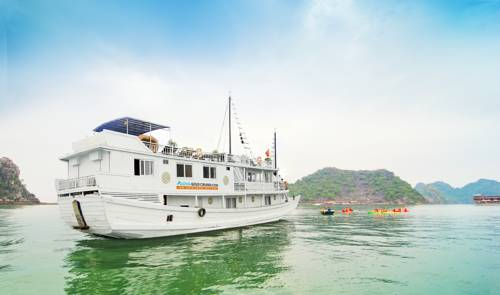 Alova Gold Cruises Ha Long