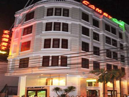 Camry Hotel
