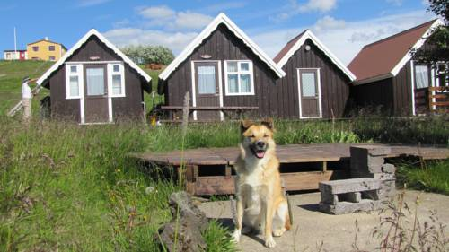 Fljótstunga Traveller's Farm
