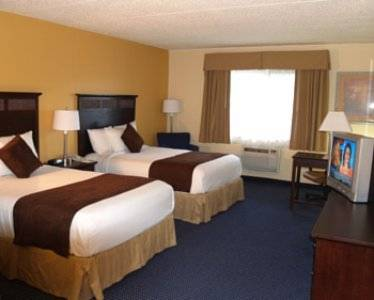 Best Western Plus Turtle Brook Inn