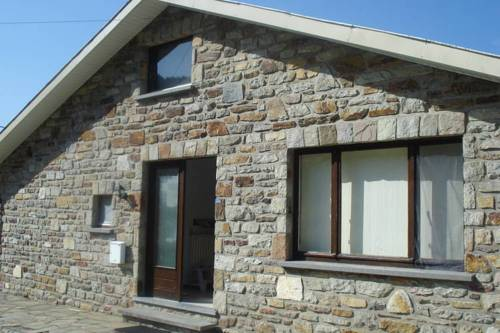 Holiday Home Righi Stavelot