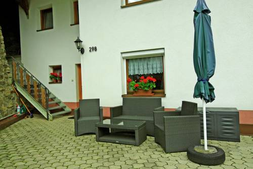 Holiday Home Rosi Kappl
