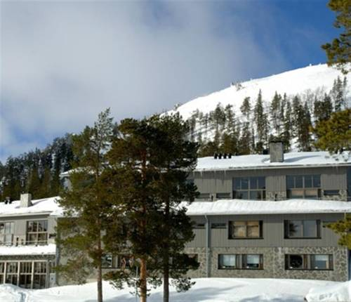 Holiday Club Pyhä HolySuites
