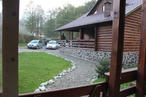 Cabana Pinul
