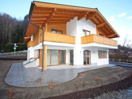 Holiday Home Haus Tuer - Star II Kaprun