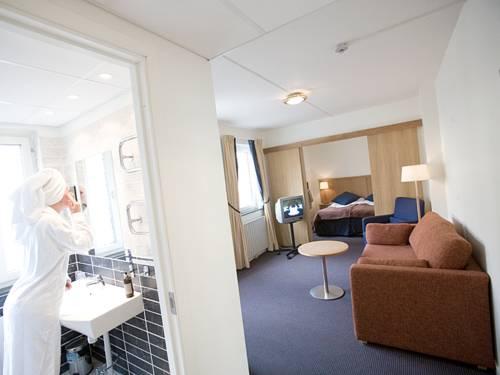 Hotell Älgen
