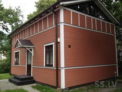 Cottage Dubulti