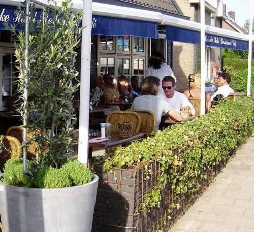 Hotel Cafe Restaurant Heineke