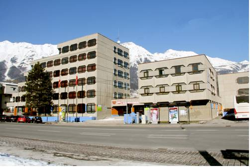Jugendherberge Innsbruck - Youth Hostel