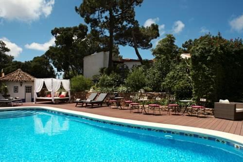 Quinta Magnolia-Boutique Hotel