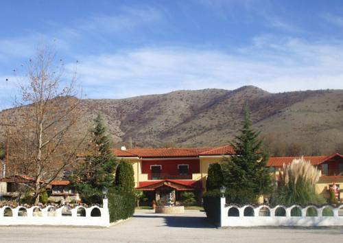 Galilaios Guesthouse