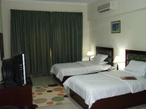 Al Thuriah Hotel Apartment