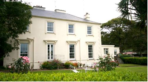 Loughcarrig House