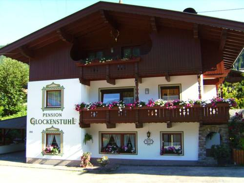 Pension Glockenstuhl