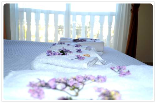 Adastra Holiday Homes Bodrum - Lakeside Garden