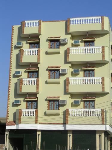 Dream House Apartment Luxor