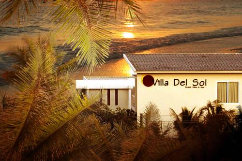 Villa Del Sol Beach Resort & Spa