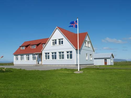 Guesthouse Gaulverjaskóli